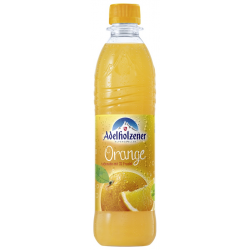 Adelholzener Orange