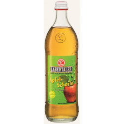 Labertaler Apfelschorle