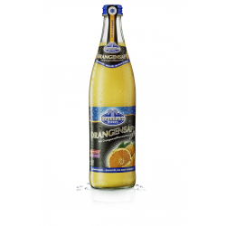 Bissinger Auerquelle Orangensaft