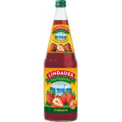 Lindauer Erdbeer-Drink