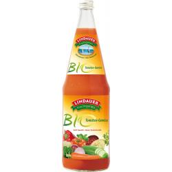 Lindauer Bio-Tomaten-Gemüsesaft