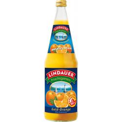 Lindauer Gold-Orange-Direktsaft, mediterran