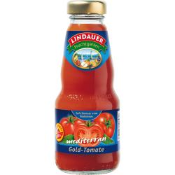 Lindauer Gold-Tomaten-Direktsaft, mediterran