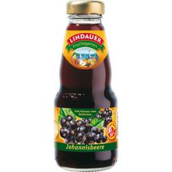 Lindauer Johannisbeer-Nektar, schwarz