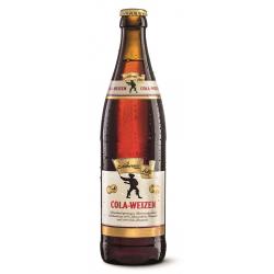 Schwarzbräu Cola-Weizen