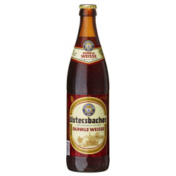 Ustersbacher Dunkle Weisse