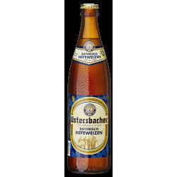 Ustersbacher Bayerisch Hefeweizen