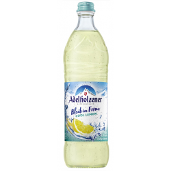 Adelholzener Bleib in Form Cool Lemon