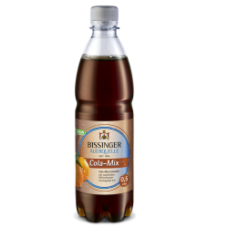 Bissinger Auerquelle Cola-Mix