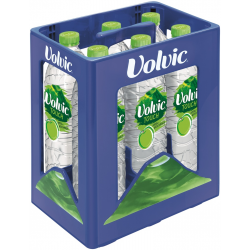 Volvic Touch Apfel