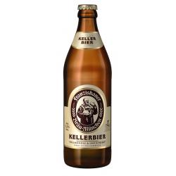 Franziskaner Kellerbier