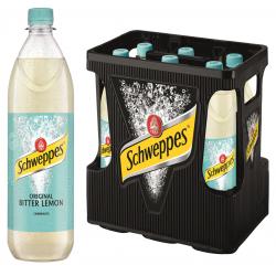 Schweppes Bitter Lemon