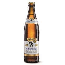Schwarzbräu Bayerisch Hell -2