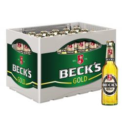 Beck's Gold -2