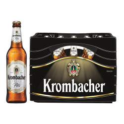 Krombacher Pils -2