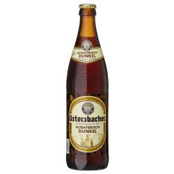 Ustersbacher Altbayerisch Dunkel -2