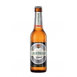 Clausthaler Original -2