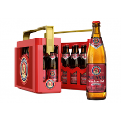 Paulaner Münchner Hell Alkoholfrei -2