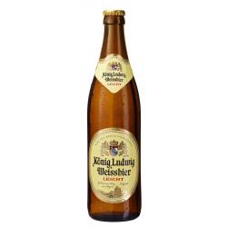 König Ludwig Weissbier Leicht