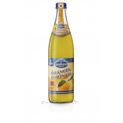 Brunnthaler Orangen-Limonade