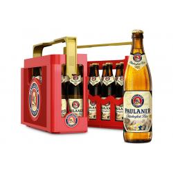 Paulaner Oktoberfest Bier -2