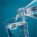 Wasser wenig Kohlensäure