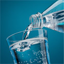 Wasser mit Geschmack